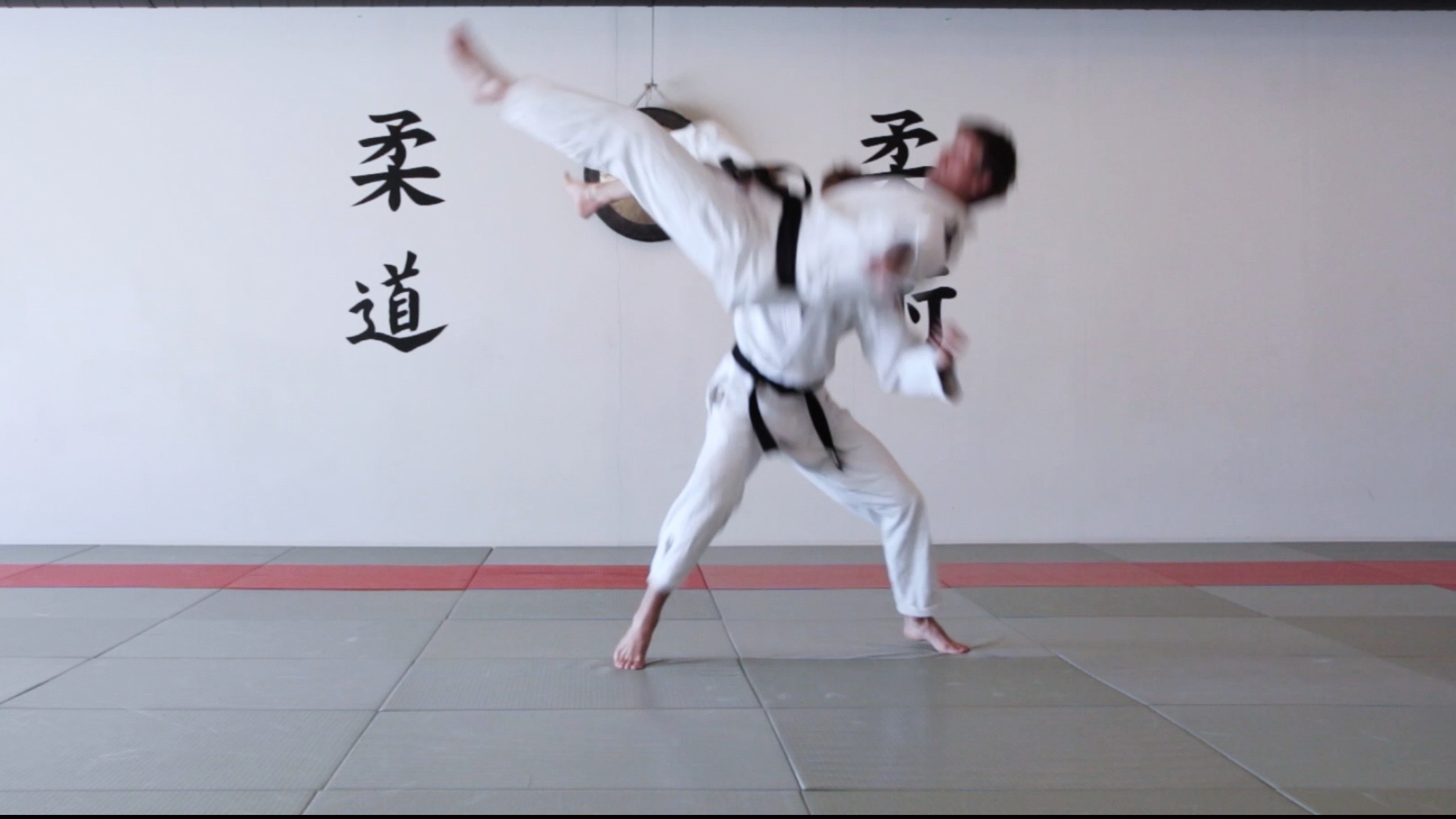 Ushiro Goshi Anton Zwijsen