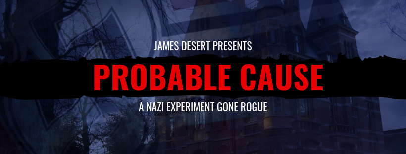 Probable Cause Header